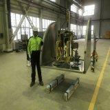 hölzerner Griff-Vakuumheber des Panel-150kg