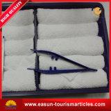 カスタム旅行綿の使い捨て可能なホテルタオル