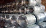 電子鋼鉄鉄のワイヤーによって電流を通される鉄ワイヤー(AYW-001)
