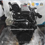 Qsb6.7 motore diesel 160HP per la macchina della costruzione