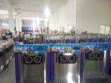 Fornello di gas della strumentazione della cucina della stufa di gas quattro con la strumentazione del ristorante del Governo