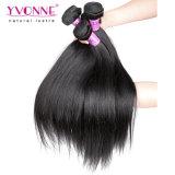 Yvonne vendedor caliente el cabello humano peruano recta Natural cabello humano.