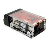 Wbe Máquina Self-Service Híbrido motorizado IC/magnéticas RFID/ Leitor de cartão SIM
