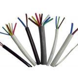 300 - 500 isolés en PVC et conducteurs en cuivre à gaine PVC H05VV-câble U