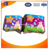 Fabbrica nei fornitori poco costosi del pannolino del bambino dei campioni liberi del pannolino del bambino della Cina
