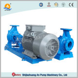 Bareshaft Stainless Steel End Suction Centrifugal Pump