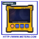 Tester del livello del goniometro di DXL360 Digitahi