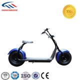 Produits populaires Scooter avec siège refroidir Citycoco