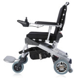 Lightweight Motorized Wheelchair Portable Foldable and
