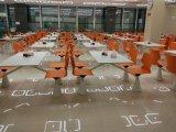 Новый ресторан быстрого питания стол и стулья