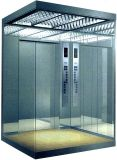 Elevatore variabile VFD 30kw 380V/415V dell'azionamento di frequenza di serie di FC155e