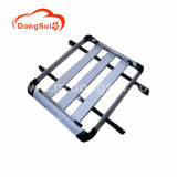 Le support en aluminium amovible bagages universel voiture galerie de toit