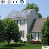 Modulo solare monocristallino riciclato 110W, 140W, 150W, futuro di energia di verde di offerta 190W