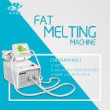 Máquina de emagrecimento Cryolipolysis encaixe rápida perda de peso