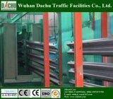 Ligne d'enduit galvanisée par Dachu de rambarde de Wuhan