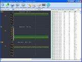 Novo monitor de sinais vitais de PNI / Monitor de pacientes com marcação ISO