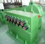 Los rodillos de 11 tiras de acero nivelador de la bobina de plancha