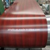 PPGI PPGL, colorem bobina de aço revestida, aço da cor