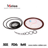 Custom резиновые силиконовые FKM душ Encloser уплотнения цилиндров уплотнительное кольцо кольцо