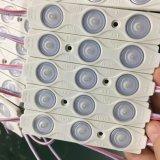 Módulo do diodo emissor de luz do alumínio 1.5W 12V 2835SMD para a caixa do sinal