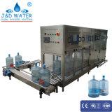 Barril automática Máquina de Llenado de agua
