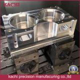 비표준 CNC 기계로 가공 정밀도 부속