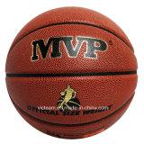 Хороший баскетбол шарика тренировки нестандартной конструкции сжатия
