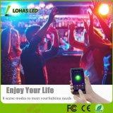 GU10 5W Bombilla de luz inteligente RGB + cambio de color blanco luminoso Tuya APP controlar focos WiFi