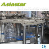 equipamento da maquinaria de enchimento da água bebendo de 3000bph Rfc-18-18-6