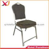 사용되는 결혼식을%s 튼튼한 겹쳐 쌓이는 알루미늄 연회 의자