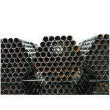 Rmeg soldar tubos de acero de carbono estructural eléctrico/tubo de acero al carbono Tubo de acero y REG