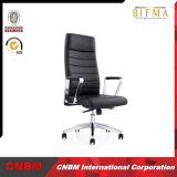 현대 행정실 가죽 의자 Cmax CH A1505
