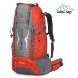 Outdoor Camping Randonnée pédestre sport sac à dos Sac de voyage d'engrenage