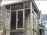 جيّدة سعر كسر حراريّة ألومنيوم قطاع جانبيّ لأنّ شباك نافذة