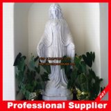 Estatua de María Virgen Santísima Escultura Madre la Virgen María