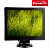 De nieuwe Monitor van de Computer van TV van de Auto van 12 Duim MiniTFT LCD