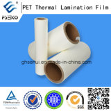 BOPP+EVA Thermal Laminating Film для Offset Printing-27mic Matte