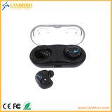 MAh batería recargable de 75 auricular inalámbrico de buena calidad