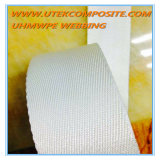 Gewebtes Material der fördernder heißer Verkaufs-hohes Hartnäckigkeit-UHMWPE