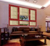 Entre el cristal de persianas para puertas y ventanas de doble acristalamiento