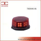 Falò d'avvertimento dell'indicatore luminoso dello stroboscopio del LED (TBD846-8k)