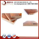 La mejor calidad de madera contrachapada decorativos comercial