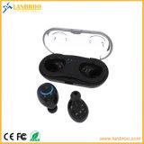 75 Milliamperestunden-nachladbare Batterie-gute Qualitätsradioapparat-Kopfhörer