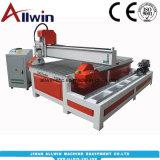 1325 4 machine à sculpter défonceuse à commande numérique sur axe 1300X2500 CNC