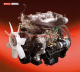 De Motor van Isuzu 4ze4 voor Lichte Vrachtwagen, verbetert weg aan en steekt
