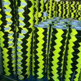 手段の交通安全のための反射矢テープ