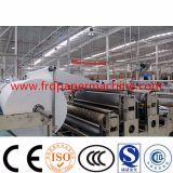2400mm PapierA4 kopierpapier-/Schreibens-Papierherstellung-Maschine für besten Preis