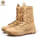 Легкий и удобный военных ботинок для армии Soliders пустыни (WDB040)