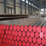 Tubo de polietileno de alta densidad PE100, tubo de HDPE de 355mm