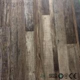 China-Zubehör-hölzerner Korn Belüftung-Vinylbodenbelag